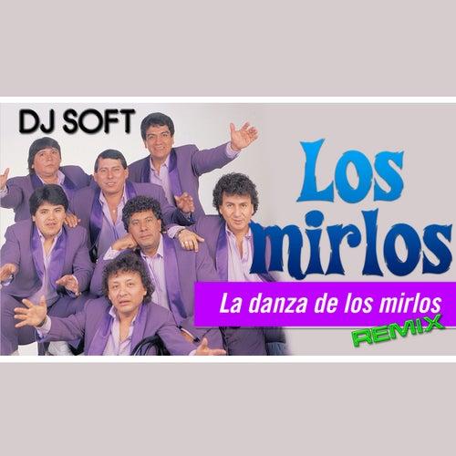 Play & Download La Danza de los Mirlos (Remix) by Los Mirlos | Napster
