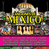 Play & Download Canciones de Mexico Vol. VIII by Various Artists | Napster