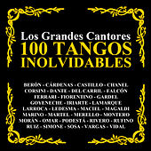 Play & Download Los Grandes Cantores - 100 Tangos Inolvidables by Various Artists | Napster