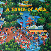 A Taste of Asia by Various Artists