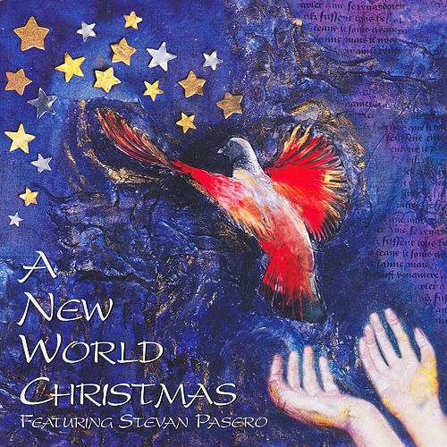 A New World For Christmas by Stevan Pasero