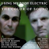 Play & Download The Color Of Sound by I Sing My Body Electric | Napster
