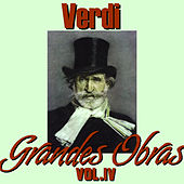 Play & Download Verdi Grandes Obras Vol.IV by Orchestra della Scala | Napster
