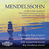 Play & Download Mendelssohn: Orchestral Favourites, Vol. XIX by Various Artists | Napster