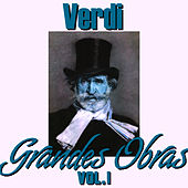 Play & Download Verdi Grandes Obras Vol.I by Orchestra della Scala | Napster