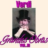 Play & Download Verdi Grandes Obras Vol.III by Orchestra della Scala | Napster