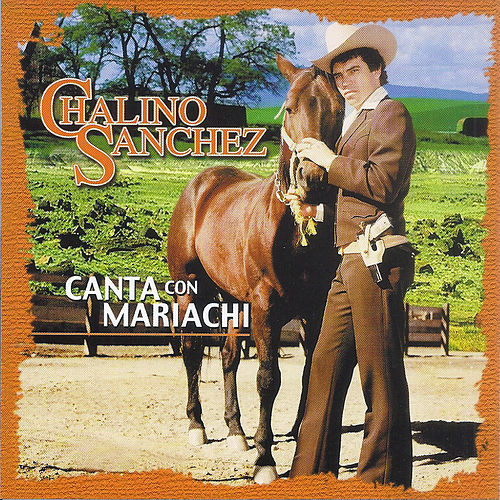 Play & Download Canta Con Mariachi by Chalino Sanchez | Napster