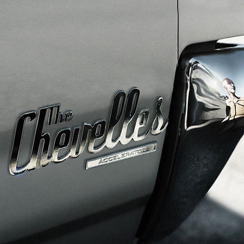 Play & Download Accelerator by The Chevelles | Napster