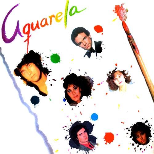 Aquarela by Various Artists