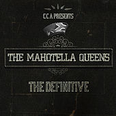 Play & Download The Definitive by Mahotella Queens | Napster