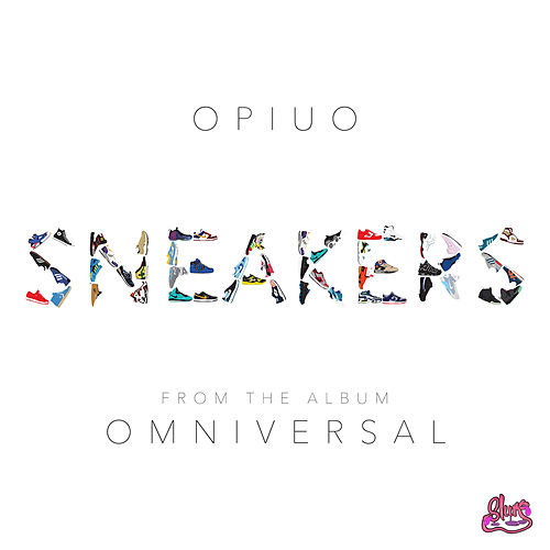 Play & Download Sneakers by Opiuo | Napster