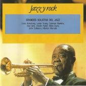 Play & Download Grandes Solistas del Jazz: Jazz y Rock by Various Artists | Napster