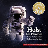Holst: Les planètes (Les indispensables de Diapason) by Various Artists
