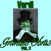 Verdi Grandes Obras Vol.V by Orchestra Sinfonica Nazionale della Rai