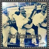 Trío Matamoros - Sus Grandes Éxitos by Trío Matamoros