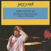 Play & Download Grandes Voces del Jazz: Jazz y Rock by Various Artists | Napster