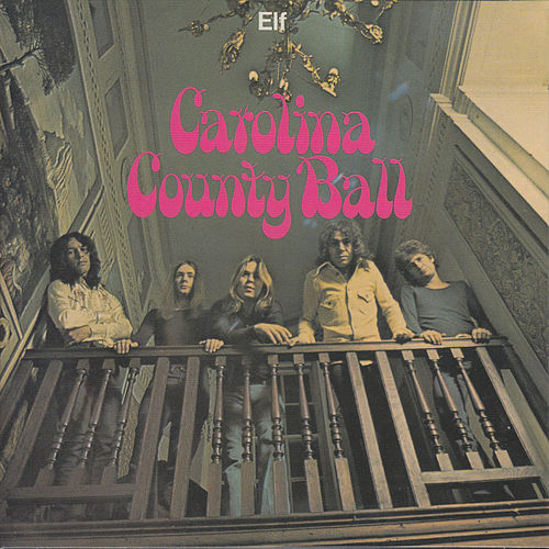 Carolina County Ball by Elf