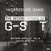 Play & Download Mixtape Monthly, Vol. 9 by Horseshoe G.A.N.G. | Napster