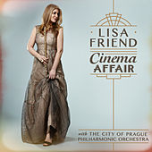 Cinema Affair von Lisa Friend