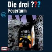 085/Feuerturm von Die Drei ???