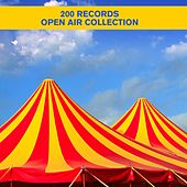 Play & Download 200 Open Air Compilation by Various Artists | Napster