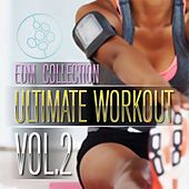 Ultimate Workout EDM Collection, Vol. 2 von Various Artists