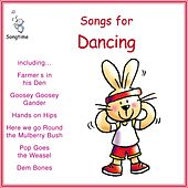 Play & Download Songs for Dancing by Kidzone | Napster