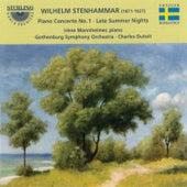 Play & Download Stenhammar: Piano Concerto No.1 by Irène Mannheimer | Napster