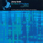 Six Views Of The Blues by Jimmy Smith