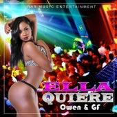 Ella Quiere by Owen