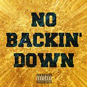 No Backin' Down by Blitz