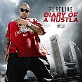 Play & Download Diary of a Hustla by Flatline | Napster