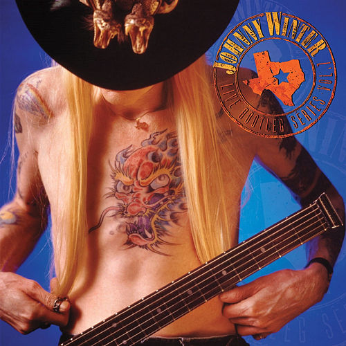 Live Bootleg Series, Vol. 7 (Remastered Recording) by Johnny Winter