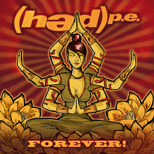 Play & Download Forever! by (hed) pe | Napster