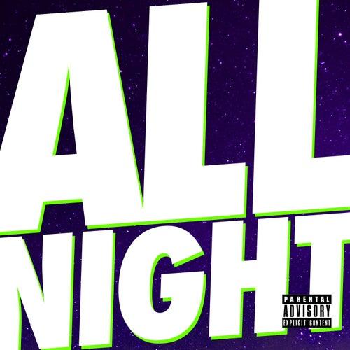 All Night - Single von Wiz Khalifa