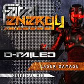 Play & Download Laser Damage by D-Railed | Napster