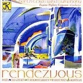 Play & Download NORTH TEXAS WIND SYMPHONY: Rendezvous by Eugene Migliaro Corporon | Napster