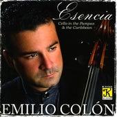 LECUONA: Danzas Afro-Cubanas / GINASTERA: Danzas Argentinas / COLON: Armando's Waltz by Emilio Colon