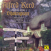 Play & Download EASTERN WIND SYMPHONY: Music for Shakespeare by Alfred Reed | Napster