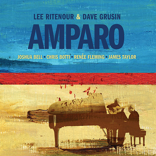 Play & Download Amparo by Lee Ritenour | Napster