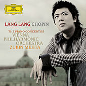 Play & Download Chopin: The Piano Concertos by Lang Lang | Napster