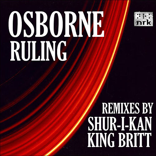 Play & Download Ruling (Remixes) by Osborne | Napster