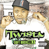 Play & Download Soft Buck Vol. 1 by Various Artists | Napster