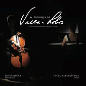 Presença de Villa-Lobos Na Música Brasileira para Violoncelo e Piano by Lúcia Barrenechea