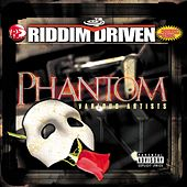 Play & Download Riddim Driven: Phantom by Various Artists | Napster