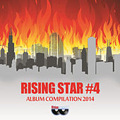 Kompilasi Rising Star Vol. 4 by Various Artists