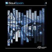 SoulSpain 1 von Various Artists