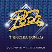 The Collection 5.0 (50th Anniversary Remastered Edition) di Pooh
