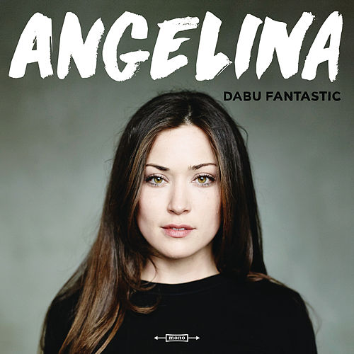 Angelina by Dabu Fantastic