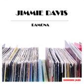 Ramona by Jimmie Davis